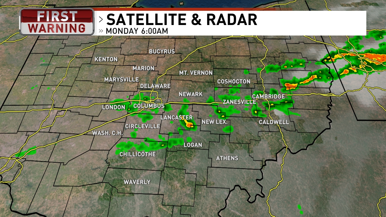 Columbus Weather | News, Weather, Sports, Breaking News | WSYX