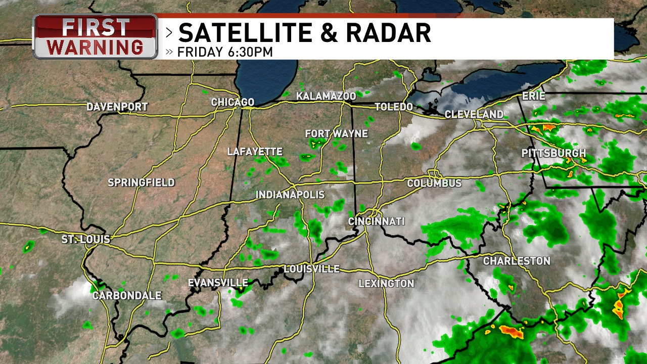 Columbus Maps News Weather Sports Breaking News WSYX - Columbus maps