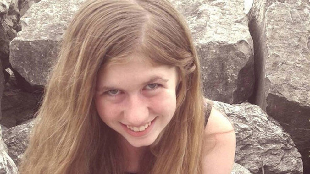 Sheriff: Jayme Closs found alive, suspect in custody | WSYX