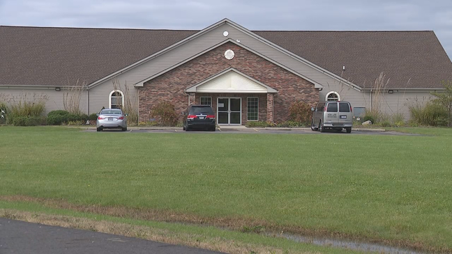 Church elder busted for soliciting prostitute in Circleville