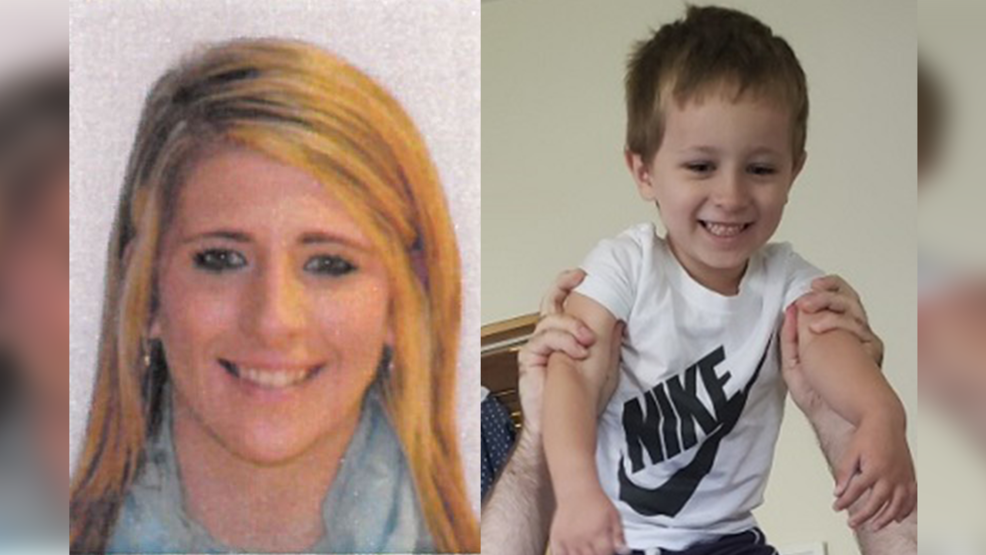 Authorities find missing Marion County 4-year-old   WSYX