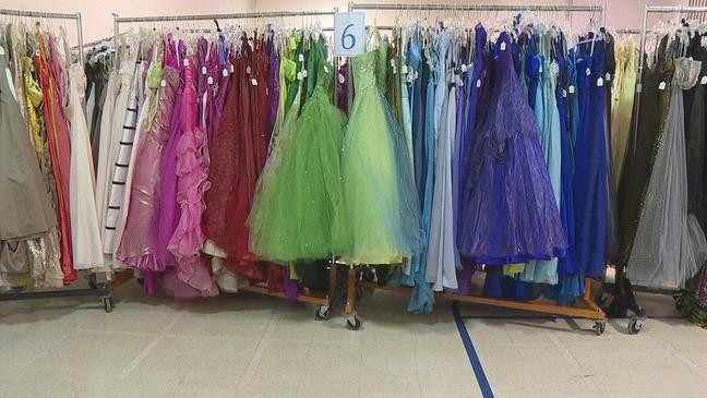 c929fb768b Prom dress shopping is free with