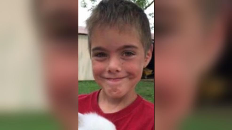 Child reported missing in Clark County   WSYX