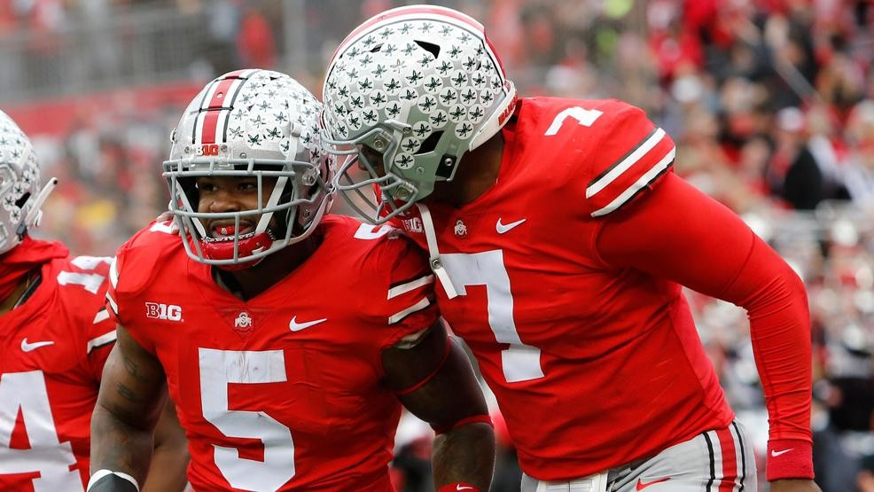 Who S In Who S Out Ohio State Football Players Declare For 2019