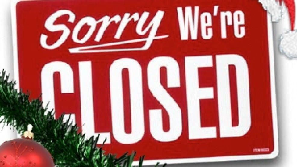 Kroger Christmas Hours.Grocery Store Hours On Christmas Wsyx