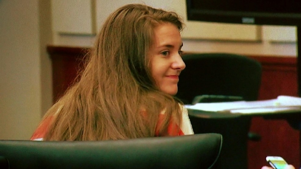 Woman convicted of boyfriend's death files petition to marry