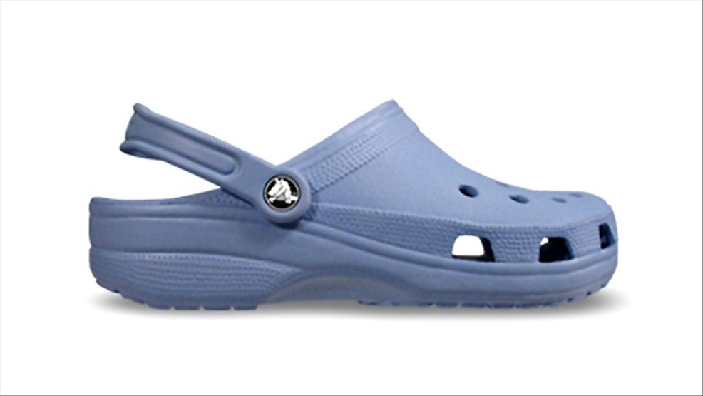 9175b5a6e2b316 Crocs closing manufacturing facilities