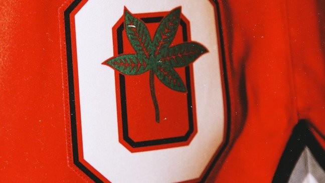 904ba9cab Ohio State Men s Basketball unveil throwback uniforms for Friday s game at  St. John Arena