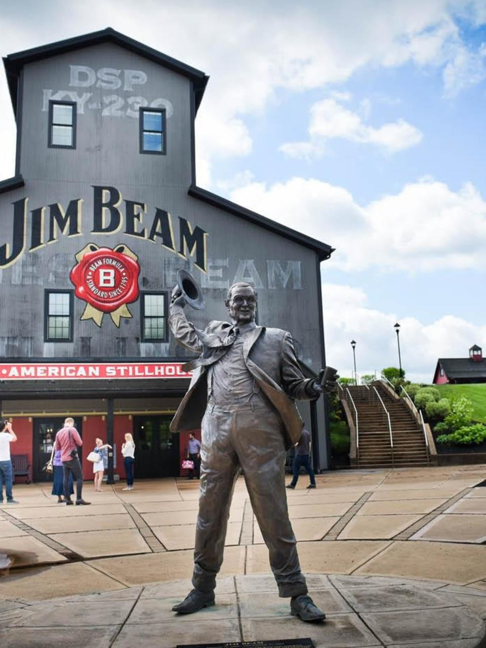 Jim Beam Airbnb Rental To Cost The Price Of A Bourbon Bottle Wsyx