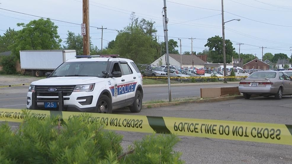 Police Investigate Gang Related Shooting In Northeast Columbus Wsyx