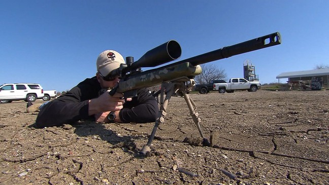 American Sniper' Chris Kyle remembered on sixth anniversary of death