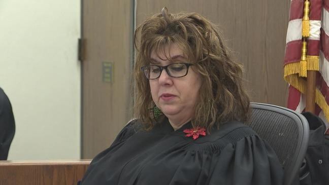 Franklin County Municipal Court judge accused of misconduct | WSYX