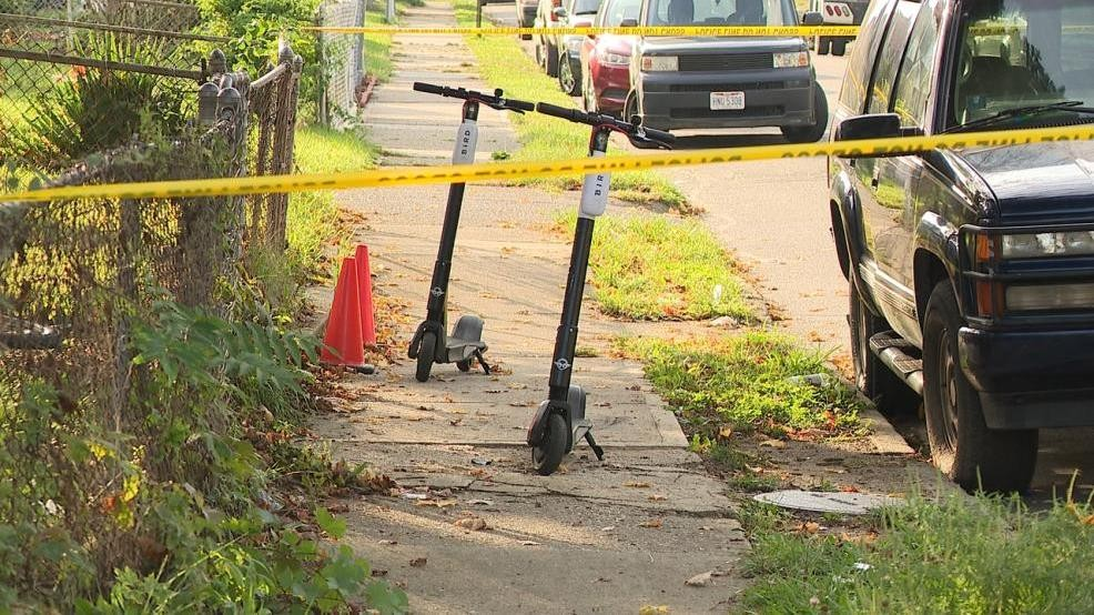 Police: Teen shot after argument over electric scooters | WSYX
