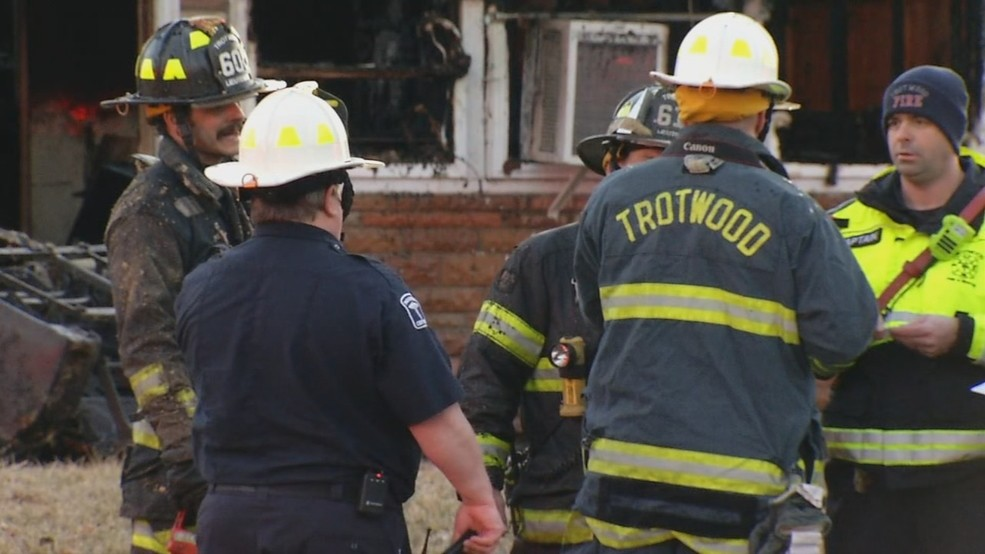 Coroner Identifies Man Killed In Trotwood House Fire Cause Of Fire
