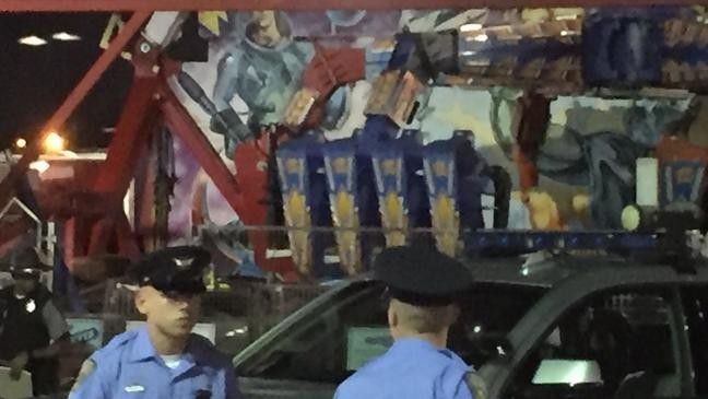1 killed, 7 injured in ride malfunction at Ohio State Fair ...