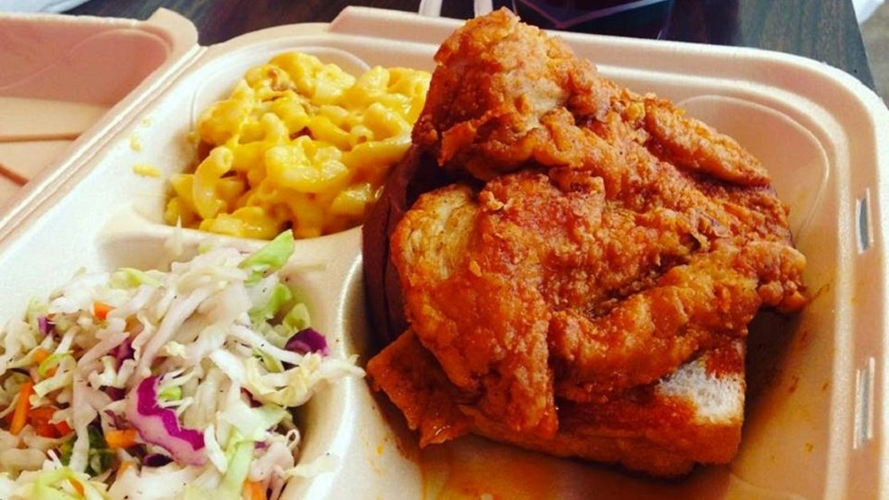 Hot Chicken Takeover Expanding To Clintonville Wsyx