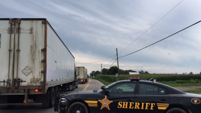 Three people killed in crash in Fairfield County, road