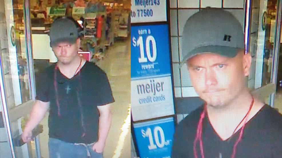 Delaware County Sheriff's Office searching for man accused of