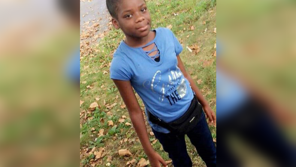 10-year-old girl reported missing has been found safe | WSYX