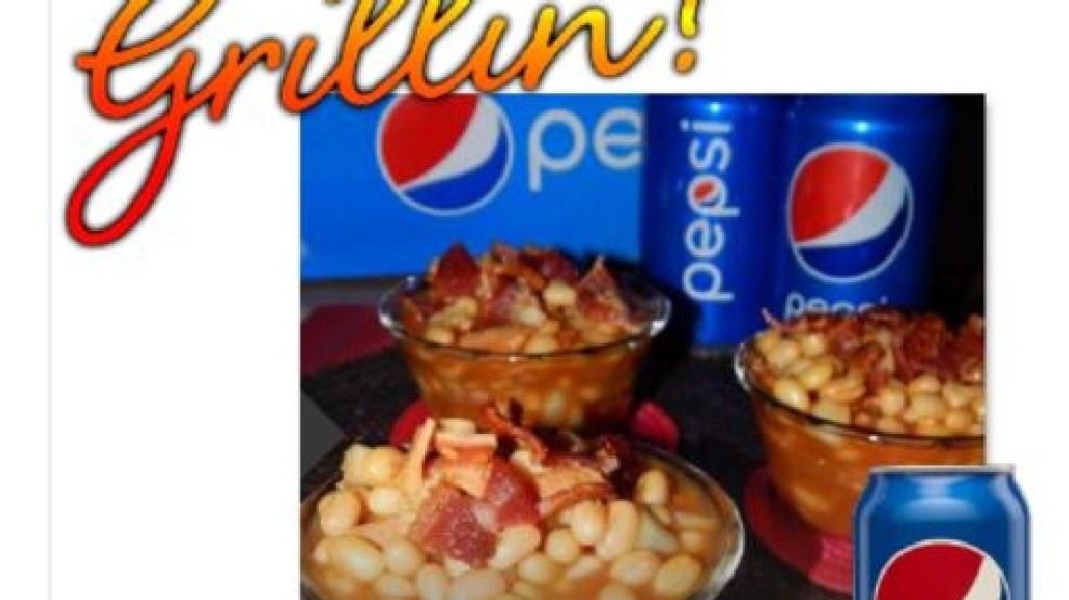 Just Eats: Slow Cooker Pepsi Baked Beans | WSYX
