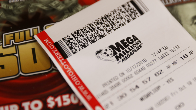 Looking for extra luck? Here's where every jackpot-winning lottery