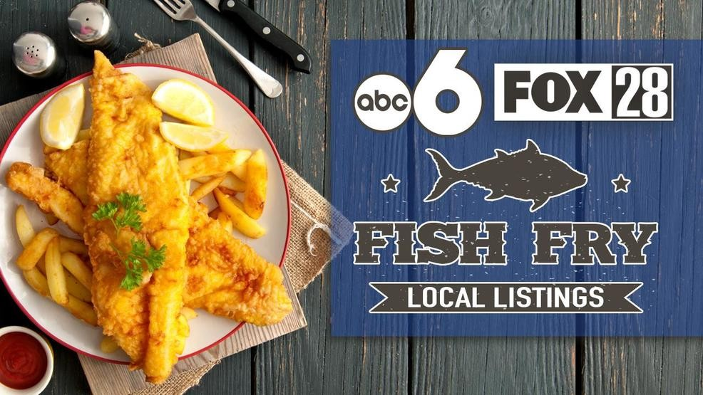 Fish Fry Christmas Show 2020 Central Ohio fish fries and Lenten dinners for 2020 season | WSYX