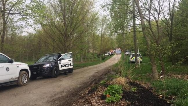 4 family members, 3 dogs found dead in home from suspected
