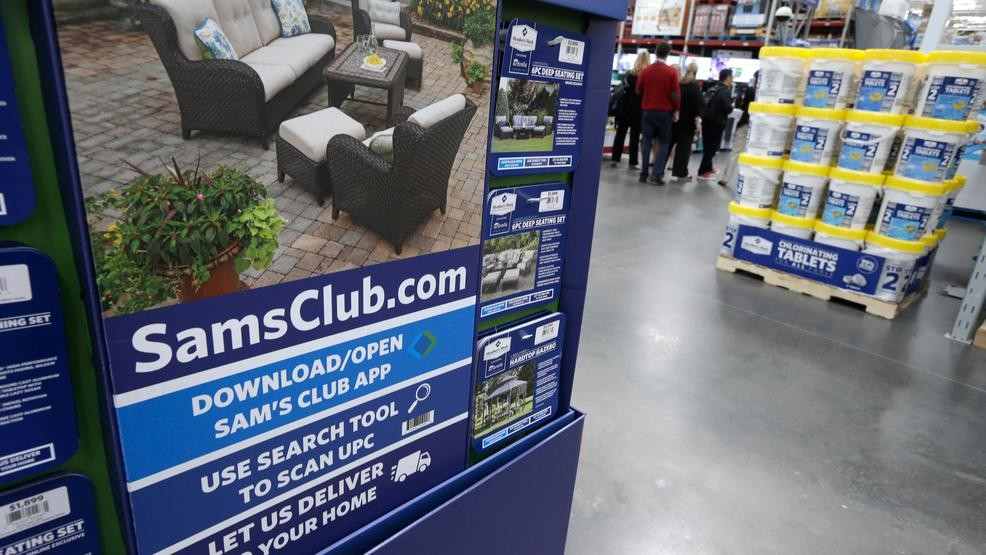 What Time Does Sams Club Open On Sunday >> Sam S Club To Open Fulfillment Center In Groveport To