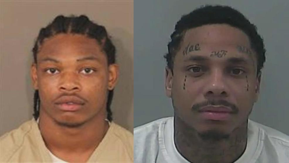 Four more plead guilty in Columbus Crips gang case after group