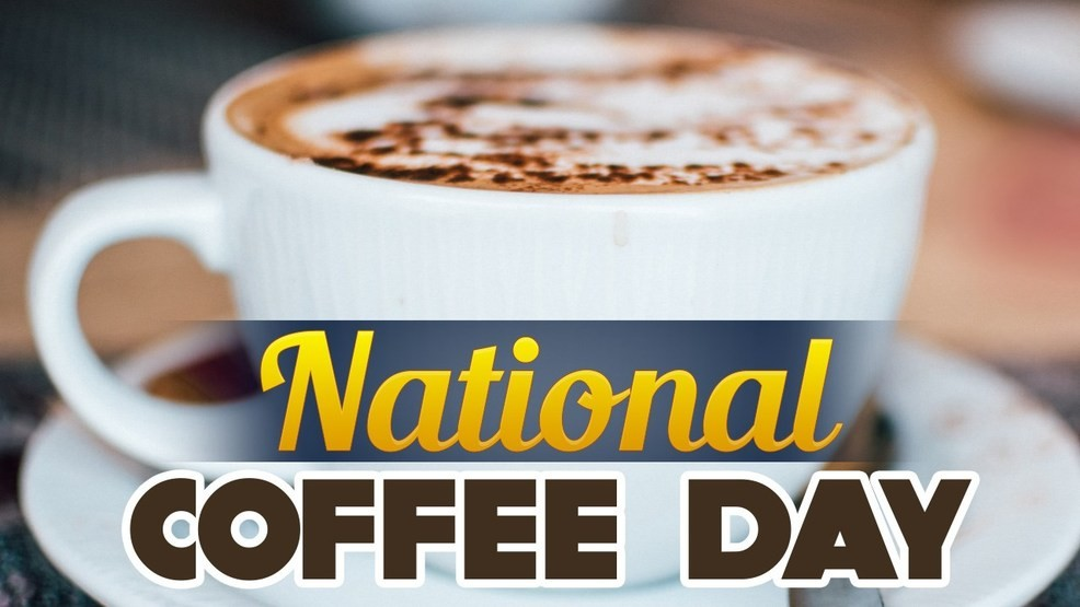 National Coffee Day Where To Get Freebies And Deals
