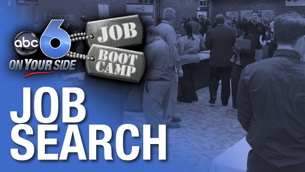 Whos Hiring At Job Boot Camp