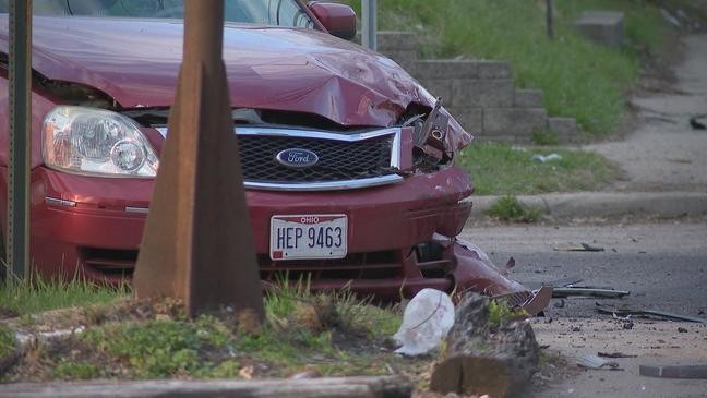 Police: Alcohol, speed factors in rollover crash that killed girl