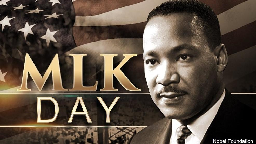 Offers And Events In Ohio For Martin Luther King Jr Day Wsyx