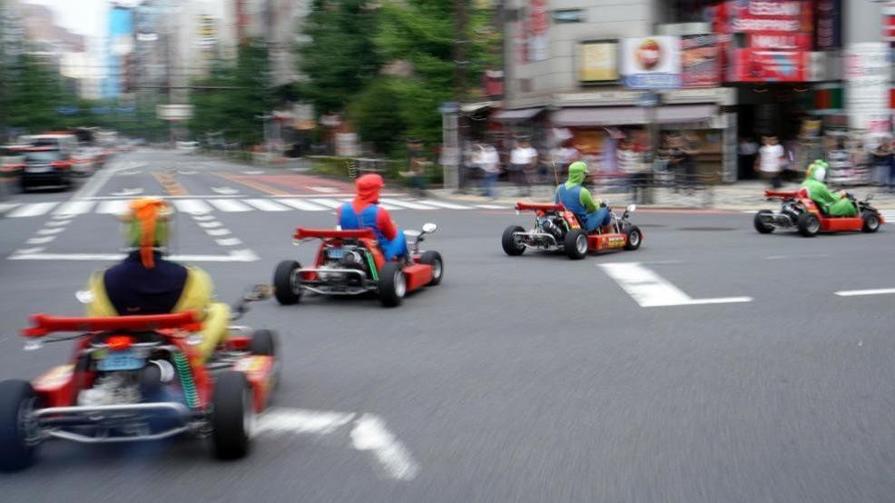 Go Karts Columbus >> Tickets For Mario Inspired Race Track In Columbus Go On Sale Friday
