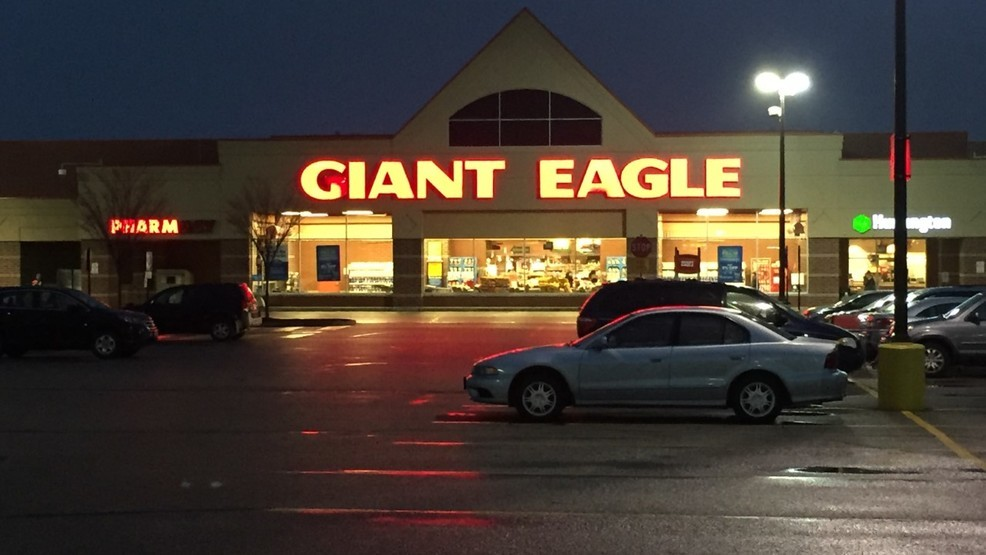 Giant Eagle Employee Admits To Eating 9200 Worth Of Deli Meat
