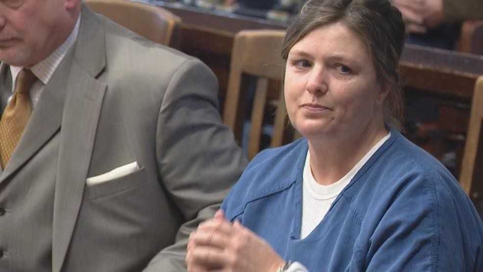 Angela Wagner, woman accused in Pike County murders, back in court