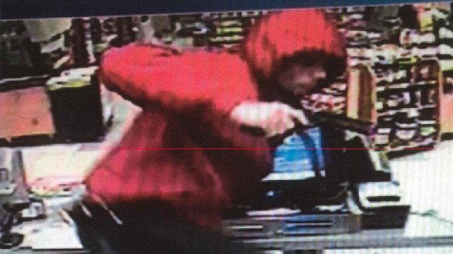 Speedway armed robbery arrests in Clark County | WSYX
