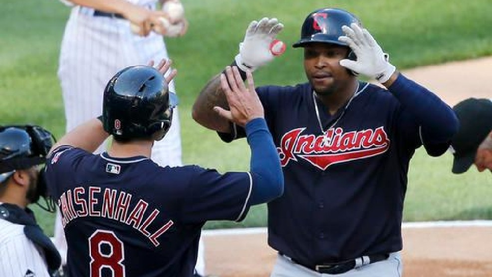 Indians' Marlon Byrd suspended 162 games for PED use | WSYX