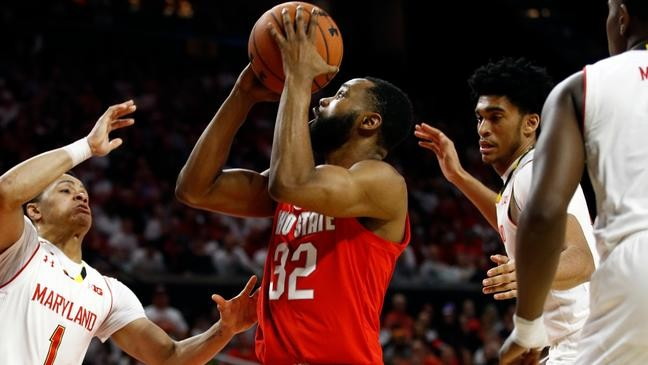5659a0e57 Ohio State Men s Basketball unveil throwback uniforms for Friday s ...